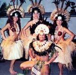 Cook Islands Group
